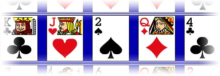Videopoker Strategy banner