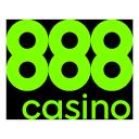 Logo 888 Casinò