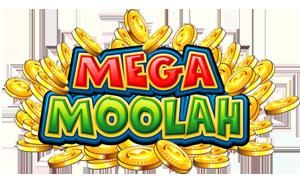 Quatro Casino Bonus Mega Moolah logo